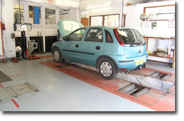 Car Servicing at really competitive prices Romsey